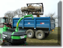 Tree surgery equipment for Stamford, Bourne, Grantham, Market Deeping, Oakham